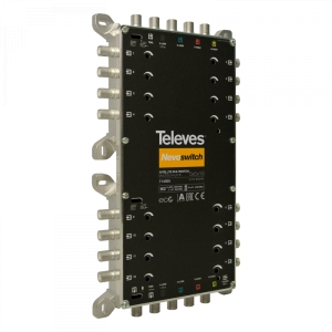 714505 Multiswitch 5/16 NevoSwitch Televes