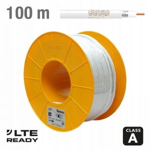 2127 Kabel CXT1 stal 100 mb Televes