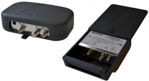 Johansson 9645 KIT Multiband Converter Twin
